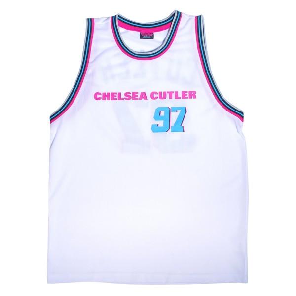 97 Basketball Jersey
