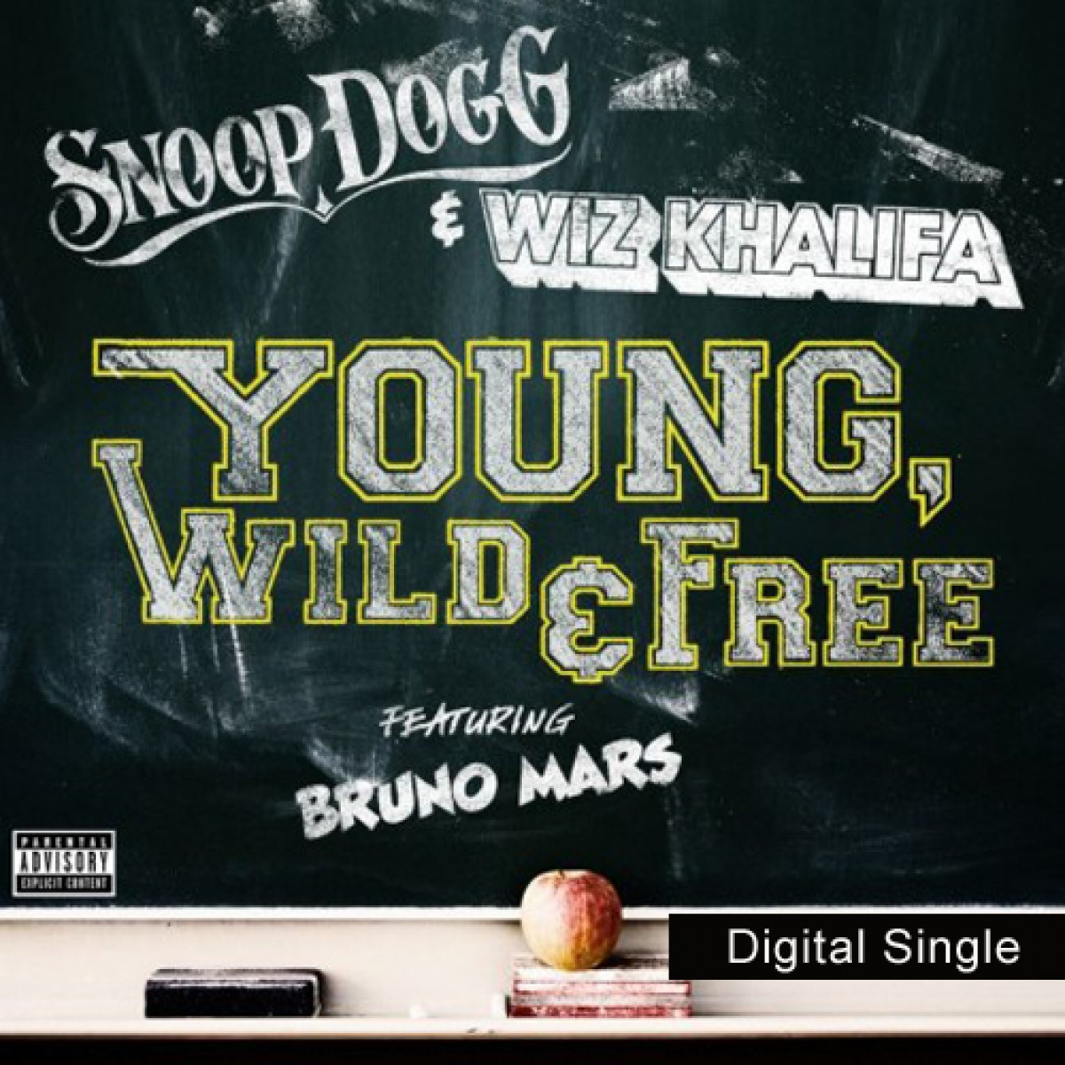 Wiz Khalifa-Young Wild N Free