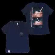 HengTracy Shinedown Threat to Survival Shirt Women Short Sleeve T Shirt Fashion Casual Tshirts