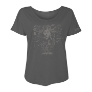 GOJIRA The Link-NEW T-shirt homme-DTG Imprimé Tee Taille-S//7XL