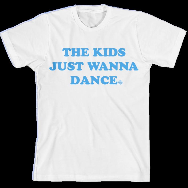 T-shirt Ours savant DANSER musique disco jazzdance Dancing Blanc//Noir Hommes tshirt